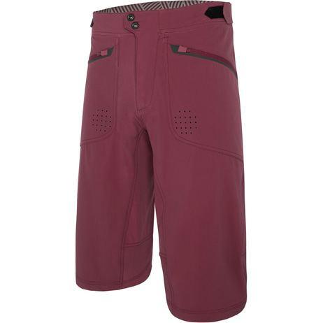 Madison DTE Men/'s Softshell Shorts Oak Green Medium